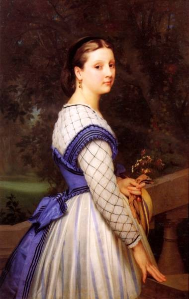 La Comtesse de Montholon